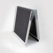 Premium Cross Fold Wheelchair Ramps