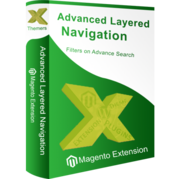 XT Advanced Layered Navigation